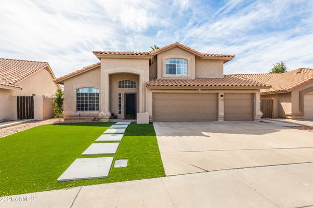 9005 E Conieson Road, Scottsdale, AZ 85260 (MLS #6223040) :: Executive Realty Advisors