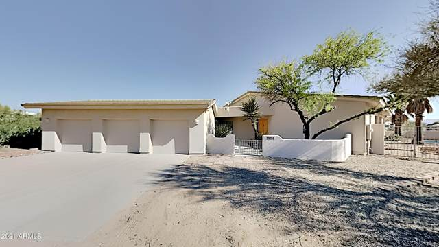 29318 N 146TH Street, Scottsdale, AZ 85262 (MLS #6223045) :: Maison DeBlanc Real Estate