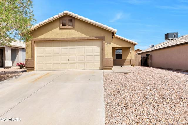2140 W 21ST Avenue, Apache Junction, AZ 85120 (MLS #6223056) :: Openshaw Real Estate Group in partnership with The Jesse Herfel Real Estate Group