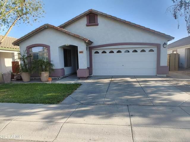 6043 W Jones Avenue, Phoenix, AZ 85043 (MLS #6223069) :: Klaus Team Real Estate Solutions