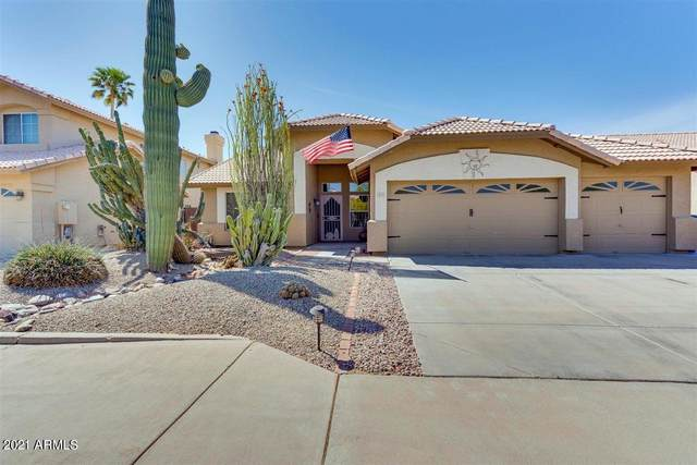 4621 W Geronimo Street, Chandler, AZ 85226 (MLS #6223071) :: Yost Realty Group at RE/MAX Casa Grande
