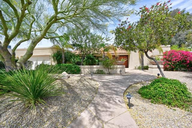 3128 E Puget Avenue, Phoenix, AZ 85028 (MLS #6223072) :: Maison DeBlanc Real Estate