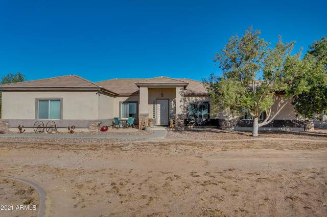 37936 W Rancho Drive, Tonopah, AZ 85354 (MLS #6223078) :: Yost Realty Group at RE/MAX Casa Grande