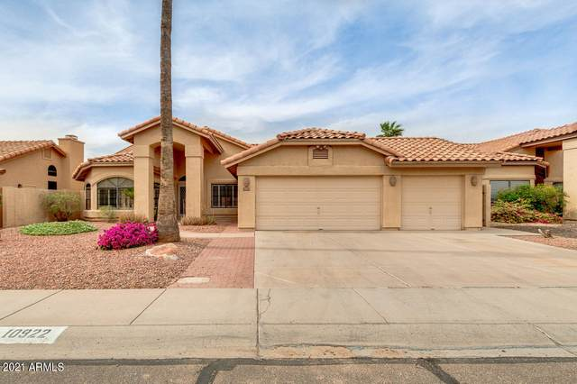 10922 W Bermuda Drive, Avondale, AZ 85392 (MLS #6223084) :: Yost Realty Group at RE/MAX Casa Grande