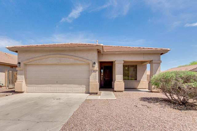 1669 S 172ND Avenue, Goodyear, AZ 85338 (MLS #6223086) :: Maison DeBlanc Real Estate