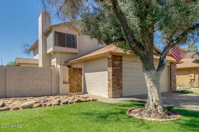 6309 W Becker Lane, Glendale, AZ 85304 (#6223094) :: The Josh Berkley Team