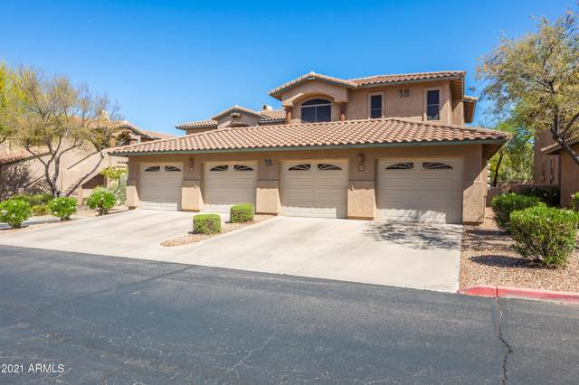 11500 E Cochise Drive #2036, Scottsdale, AZ 85259 (MLS #6223108) :: The Property Partners at eXp Realty