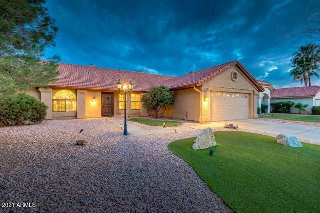 5655 E Saint John Road, Scottsdale, AZ 85254 (MLS #6223121) :: Yost Realty Group at RE/MAX Casa Grande