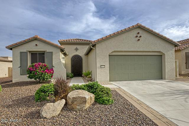 16735 W Berkeley Road, Goodyear, AZ 85395 (MLS #6223144) :: Yost Realty Group at RE/MAX Casa Grande