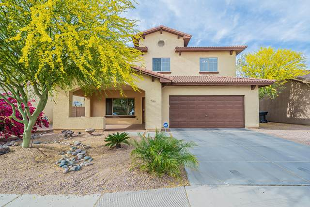 3416 E Flower Street, Gilbert, AZ 85298 (MLS #6223146) :: Openshaw Real Estate Group in partnership with The Jesse Herfel Real Estate Group