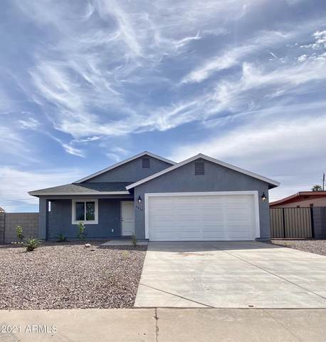 4435 S 19TH Street, Phoenix, AZ 85040 (MLS #6223152) :: Yost Realty Group at RE/MAX Casa Grande