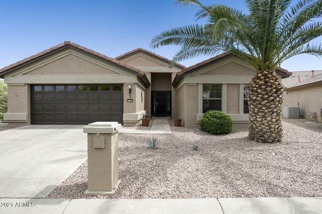 15359 W Mulberry Drive, Goodyear, AZ 85395 (MLS #6223158) :: TIBBS Realty