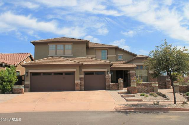 35903 N 32ND Drive, Phoenix, AZ 85086 (MLS #6223167) :: Midland Real Estate Alliance