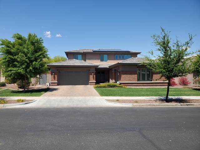 4566 N Golf Drive, Buckeye, AZ 85396 (MLS #6223172) :: Long Realty West Valley