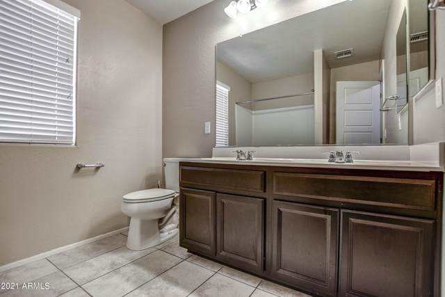215 E Roadrunner Drive, Chandler, AZ 85286 (MLS #6223174) :: John Hogen | Realty ONE Group