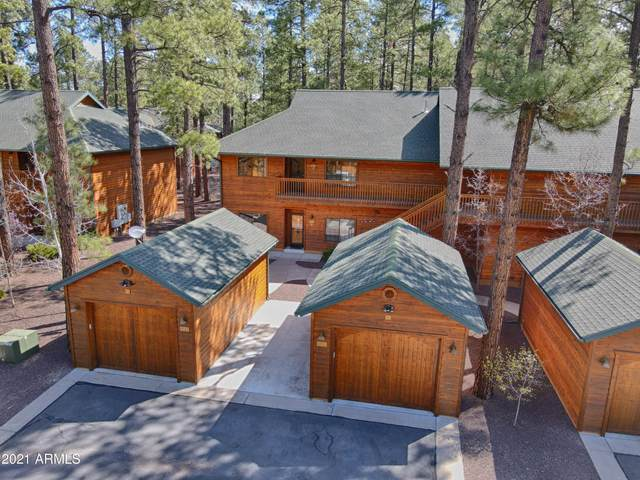 2351 Northwind Drive, Pinetop, AZ 85935 (MLS #6223176) :: Klaus Team Real Estate Solutions
