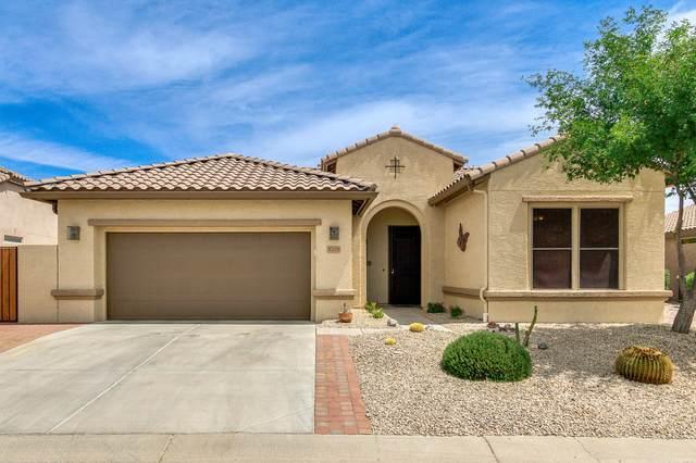 5225 N Gila Trail Drive, Eloy, AZ 85131 (MLS #6223187) :: Howe Realty