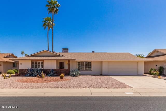 12433 W Aurora Drive, Sun City West, AZ 85375 (MLS #6223190) :: Kepple Real Estate Group