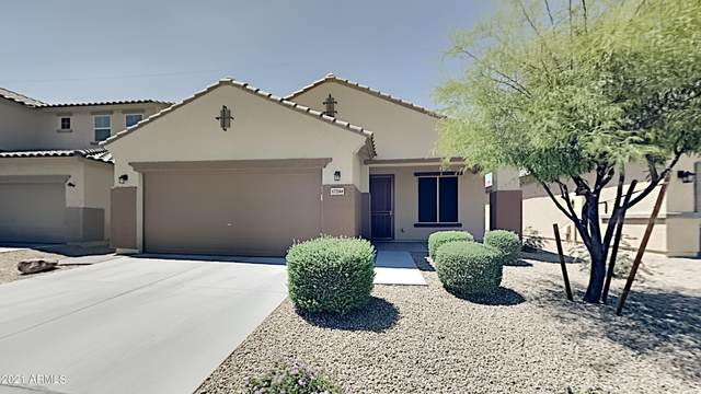 17244 N 114TH Drive, Surprise, AZ 85378 (MLS #6223191) :: My Home Group
