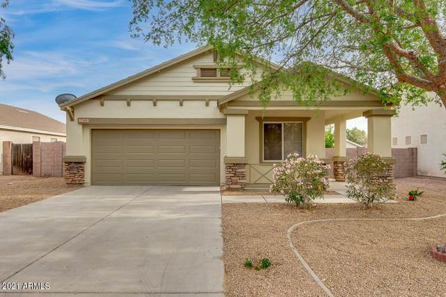 2509 W Ironstone Avenue, Apache Junction, AZ 85120 (MLS #6223197) :: Openshaw Real Estate Group in partnership with The Jesse Herfel Real Estate Group