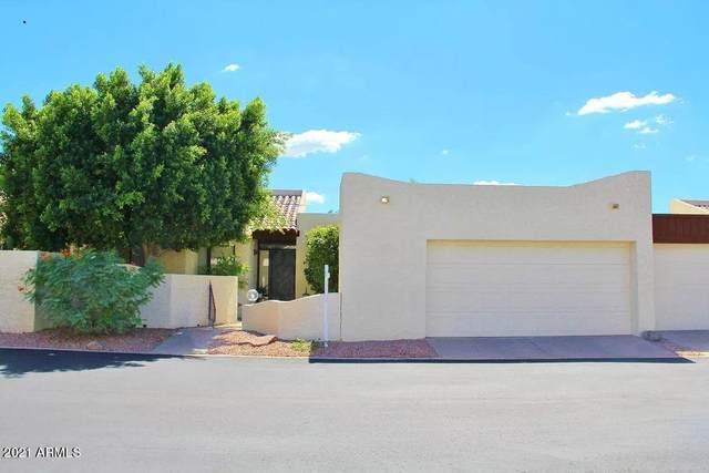 1301 W Rio Salado Parkway #28, Mesa, AZ 85201 (MLS #6223204) :: Yost Realty Group at RE/MAX Casa Grande
