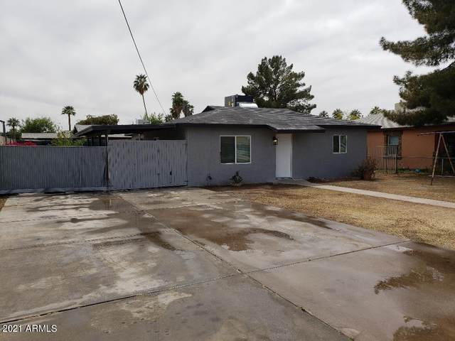 5439 W Myrtle Avenue, Glendale, AZ 85301 (MLS #6223205) :: The Property Partners at eXp Realty