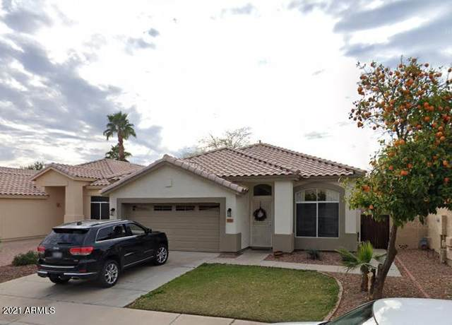 254 N Stanley Place, Chandler, AZ 85226 (MLS #6223210) :: The Property Partners at eXp Realty