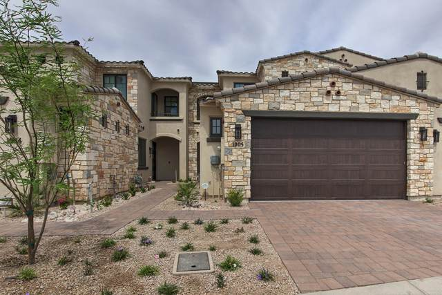 6500 E Camelback Road #1005, Scottsdale, AZ 85251 (MLS #6223211) :: TIBBS Realty