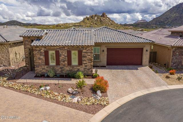 27082 N 109TH Way, Scottsdale, AZ 85262 (MLS #6223216) :: Yost Realty Group at RE/MAX Casa Grande