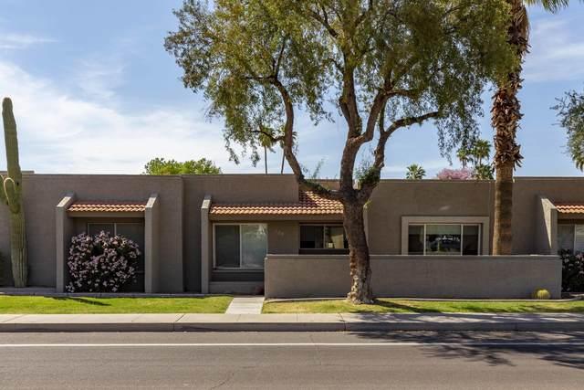 7219 N Via De Paesia, Scottsdale, AZ 85258 (MLS #6223220) :: My Home Group