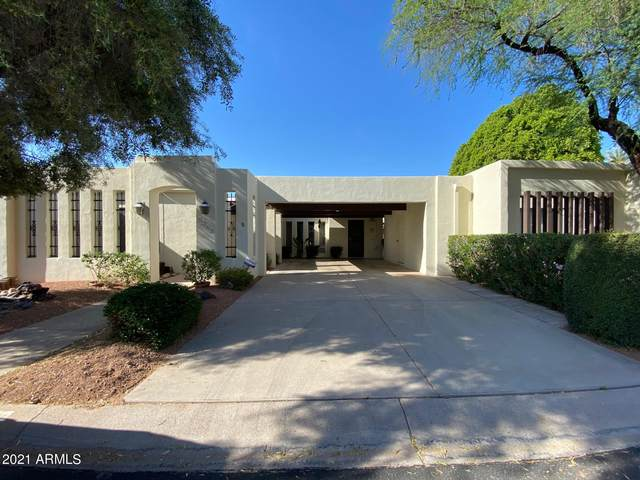 4340 E Fairmount Avenue, Phoenix, AZ 85018 (MLS #6223222) :: John Hogen | Realty ONE Group