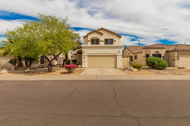 3154 E Wahalla Lane, Phoenix, AZ 85050 (MLS #6223223) :: My Home Group