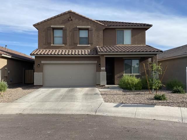 7134 W Rancho Drive, Glendale, AZ 85303 (MLS #6223230) :: Klaus Team Real Estate Solutions
