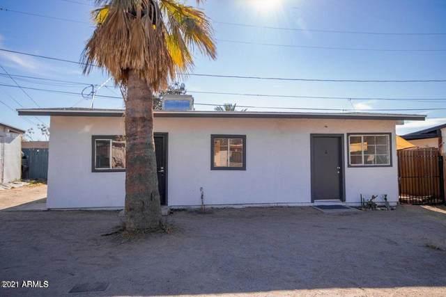 723 E Sunnyslope Lane, Phoenix, AZ 85020 (MLS #6223234) :: Yost Realty Group at RE/MAX Casa Grande