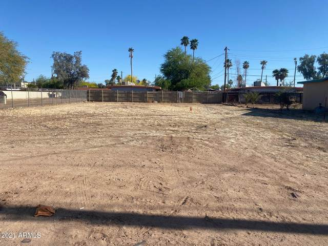 1964 E Don Carlos Avenue, Tempe, AZ 85281 (MLS #6223235) :: Kepple Real Estate Group
