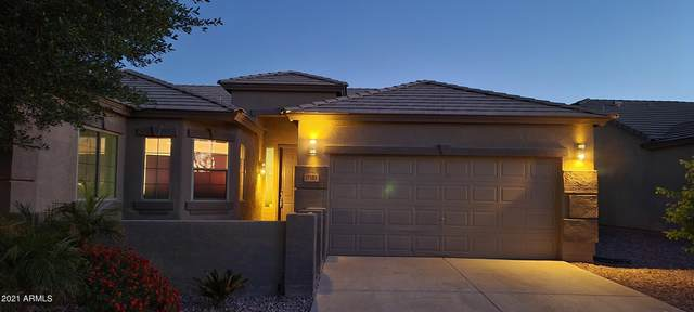 17583 W Crocus Drive, Surprise, AZ 85388 (MLS #6223241) :: TIBBS Realty