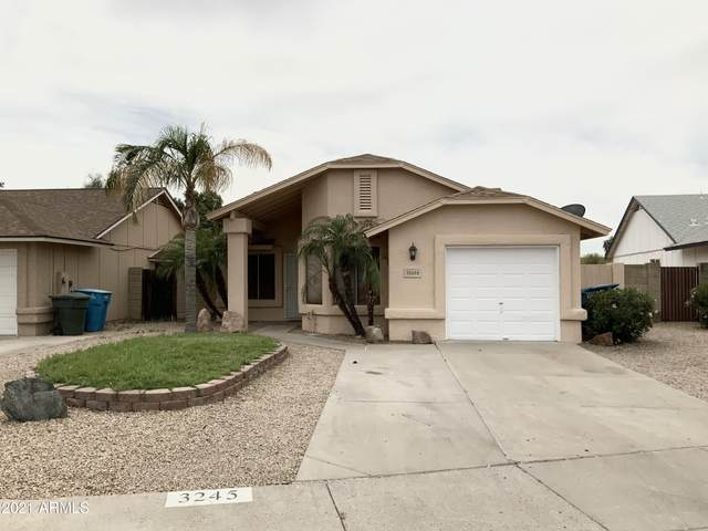 3245 W Blackhawk Drive, Phoenix, AZ 85027 (MLS #6223243) :: The Property Partners at eXp Realty