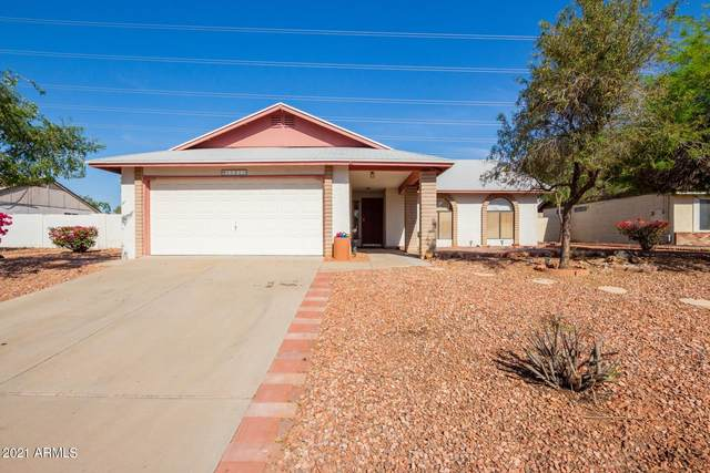 11211 N 67TH Drive, Peoria, AZ 85345 (MLS #6223251) :: Nate Martinez Team