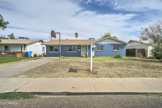 4208 W Orangewood Avenue, Phoenix, AZ 85051 (MLS #6223253) :: Keller Williams Realty Phoenix