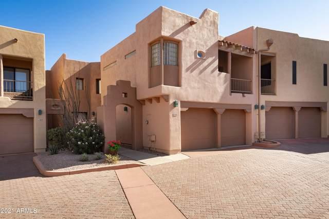 13227 N Mimosa Drive #104, Fountain Hills, AZ 85268 (#6223256) :: Long Realty Company