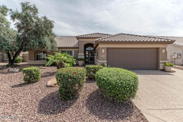 15581 W Piccadilly Road, Goodyear, AZ 85395 (MLS #6223267) :: John Hogen | Realty ONE Group