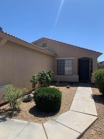 833 E Geona Street, San Tan Valley, AZ 85140 (MLS #6223270) :: Yost Realty Group at RE/MAX Casa Grande