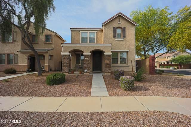 8956 W Northview Avenue, Glendale, AZ 85305 (MLS #6223273) :: John Hogen | Realty ONE Group
