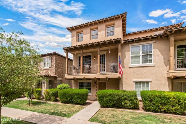 3623 E Horace Drive, Gilbert, AZ 85296 (MLS #6223280) :: Yost Realty Group at RE/MAX Casa Grande