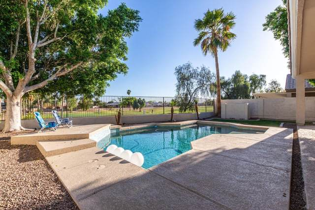 6155 W Irma Lane, Glendale, AZ 85308 (MLS #6223282) :: John Hogen | Realty ONE Group