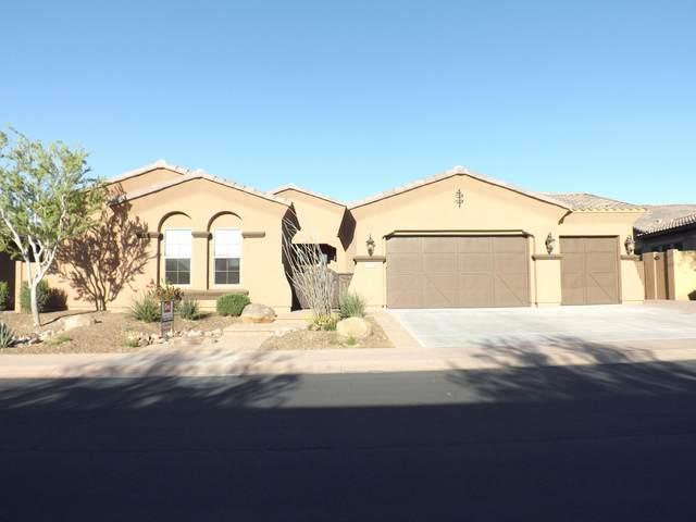 31774 N 129TH Drive, Peoria, AZ 85383 (MLS #6223285) :: Nate Martinez Team