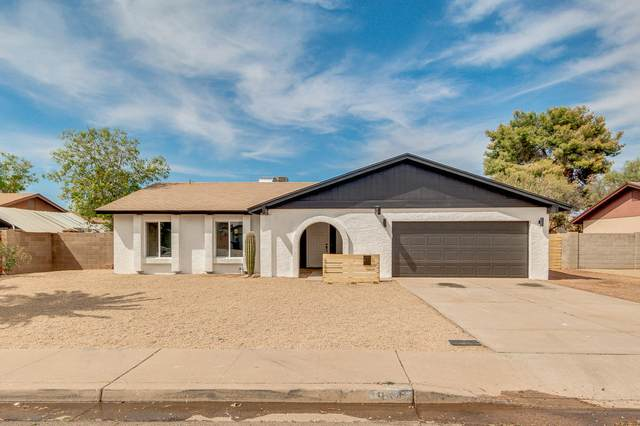 964 W Manhatton Drive, Tempe, AZ 85282 (MLS #6223293) :: Power Realty Group Model Home Center