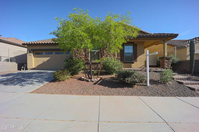 17525 W Redwood Lane, Goodyear, AZ 85338 (MLS #6223306) :: The Property Partners at eXp Realty