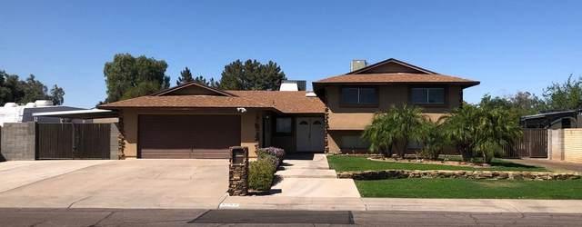 5752 W Monte Cristo Avenue, Glendale, AZ 85306 (MLS #6223311) :: John Hogen | Realty ONE Group