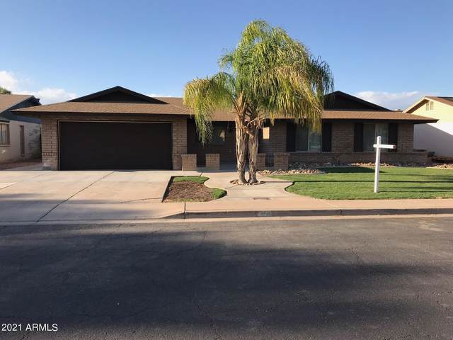 2426 W Pampa Circle, Mesa, AZ 85202 (MLS #6223312) :: Keller Williams Realty Phoenix